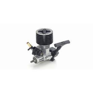 1/10 RC 15エンジン 4WD ニトロトラッカー KT-231P+付 QRC レディセット  京商 33101|marusan-hobby|09