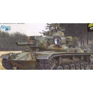 DR3562SP ドラゴン 1/35 アメリカ陸軍 M60A2 スターシップ アルミ砲身付き特別バージョン