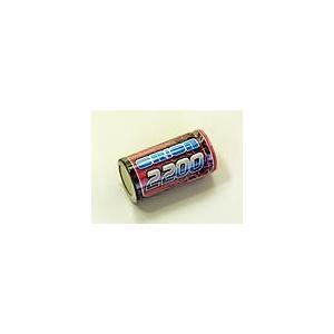 オリオン2200バラセル(スーパースターター用) 〔京商36216S-01 グロープラグスターター用ニッケル電池〕|marusan-hobby