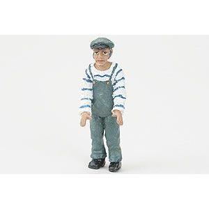 漁夫 M 1:25/30  グラウプナー 375.3 フィギュア 船舶模型人形