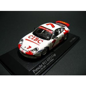1/43ポルシェ911GT3Cup Daytona250 2003|marusan-hobby
