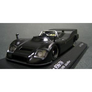 ミニチャンプス1/43 ポルシェ 936/76 TEST CAR ポールリカール1976|marusan-hobby