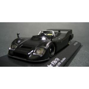 ミニチャンプス1/43 ポルシェ 936/76 TEST CAR ポールリカール1976|marusan-hobby|02