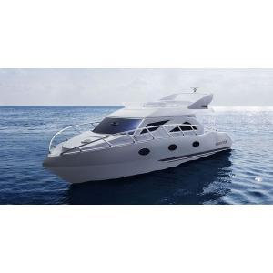 ラジオコントロール電動ボート EPマジェスティ600 r/s KT-231P+付 40133|marusan-hobby|02
