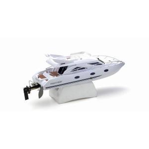 ラジオコントロール電動ボート EPマジェスティ600 r/s KT-231P+付 40133|marusan-hobby|05