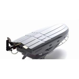 ラジオコントロール電動ボート EPマジェスティ600 r/s KT-231P+付 40133|marusan-hobby|08