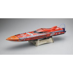ジェットストリーム 888V PIP 〔京商:40232P 完成電動ボートPIPキット 〕|marusan-hobby