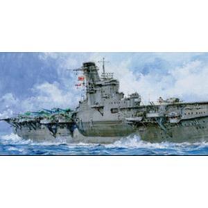 フジミ1/700 特シリーズNo.95 日本海軍航空母艦 隼鷹 昭和17年