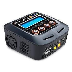ACバランスチャージャー X1 ポケット  ハイテック 44241 多機能充・放電器|marusan-hobby|03