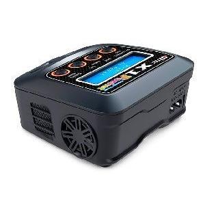 ACバランスチャージャー X1 ポケット  ハイテック 44241 多機能充・放電器|marusan-hobby|04