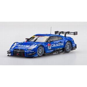 エブロ(ebbro)1/43 カルソニック インパル GT-R スーパーGT500 2016 Rd....