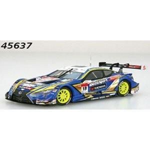 予約受付中!エブロ 45637 1/ 43 SUPER GT GT500 2018 WedsSpor...