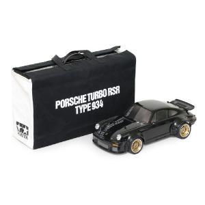 ポルシェ ターボ RSR 934 ブラックエディション (TA02SWシャーシ)  タミヤ 47362  1/10電動ラジコンカー組立キット|marusan-hobby|02