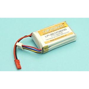 ■OK模型■リチウムポリマーバッテリーTahmazo(タマゾー) Gタイプ LP-3S1P360G|marusan-hobby