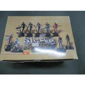 バンダイ S.I.C. 匠魂 スペシャル VOL.2 BOX (9個入)|marusan-hobby