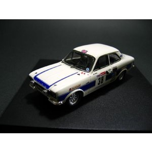 1/43フォードエスコートMKIRS2000 '74ツアーオブブリテン優勝|marusan-hobby