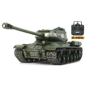 ■メーカー名:タミヤ  ★完成時の全長617mm(砲身を含む)、全幅200mm、全高176mm 動力...