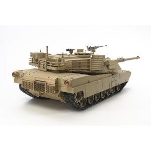 1/16RC電動 アメリカ M1A2 エイブラムス戦車フルオペレーションセット(プロポ付) タミヤ 56040 marusan-hobby 02