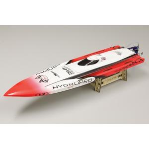ハイドロプロ Mono-1 680 PIP 京商 56548 水冷BLSモーター/ESC/ラダーサーボ付完成キット|marusan-hobby