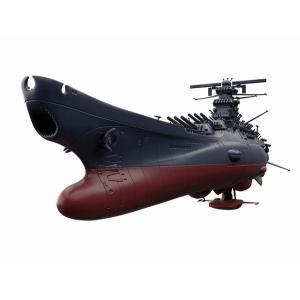 宇宙戦艦ヤマト2202 最終決戦仕様 宇宙戦艦ヤマト 1/1000スケール 色分け済みプラモデル|marusan-hobby