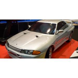 タミヤ電動ラジコンカーXBスカイライン GT-R(R32)(TT-01D)ドリフトスペック marusan-hobby