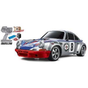 XB ポルシェ 911 カレラ RSR(TT-02シャーシ)タミヤ完成電動ラジコン 57866 marusan-hobby
