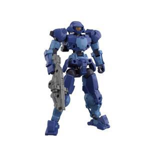 30MM bEXM-15 ポルタノヴァ[ブルー]  1/144スケール 色分け済みプラモデル 組立キット|marusan-hobby