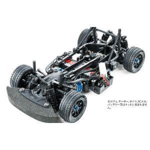 M-07 コンセプト シャーシキット タミヤ 58647 1/10ミニ電動RCカーシャーシ|marusan-hobby