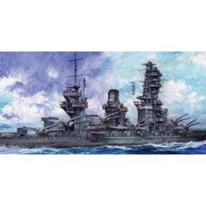 フジミ1/350  旧日本海軍戦艦 山城 昭和18年(1943年)|marusan-hobby