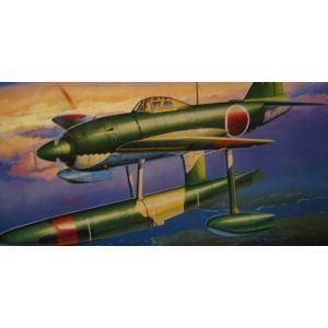 タミヤ1/48 川西水上戦闘機 強風11型|marusan-hobby