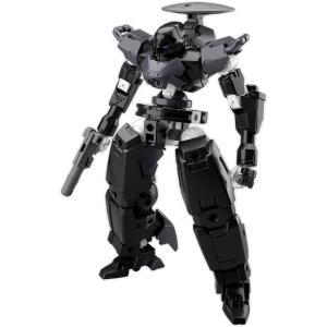 バンダイ 30MM 35   bEXM-14Tシエルノヴァ[ブラック] 1/144スケール 色分け済...