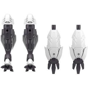 バンダイ 30MS オプションパーツセット3 (メカニカルユニット) 色分け済みプラモデル組立キット...