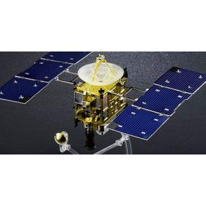 バンダイ 大人の超合金 小惑星探査機はやぶさ|marusan-hobby