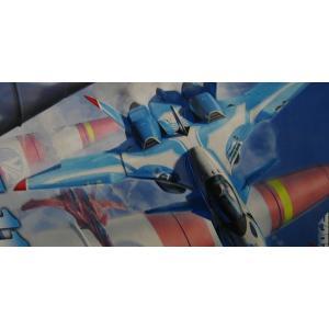 ハセガワ1/72 マクロス・ザ・ライト VF-11B ノートゥングII|marusan-hobby