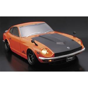 NISSAN フェアレディ Z432  ABCホビー 66150 【RCカー1/10用未塗装スペアボディ】|marusan-hobby