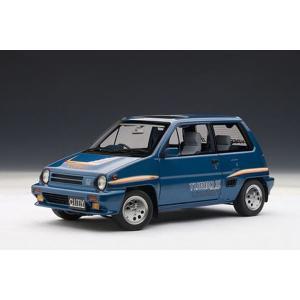 ■メーカー名;オートアート   1981年に発売され、「トールボーイ」デザインと軽快な走り、コミカル...
