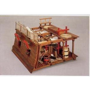 H.M.S.ビクトリー号・ガンデッキ(1815年イギリス海軍の戦列艦の砲列甲板) 【パナルト.740 木製組立モデル】|marusan-hobby