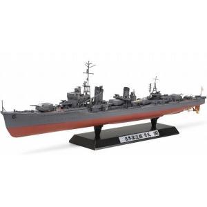タミヤ1/350 日本海軍駆逐艦 雪風|marusan-hobby