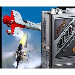NITRO-X(ナイトロックス)25% (4L) ハイパワー 【 OS R/C飛行機・ヘリコプター用燃料】OS 79731420|marusan-hobby