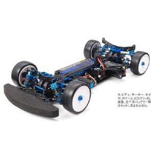 TB EVO.6 MS シャーシキット タミヤ 84427 1/10 RC限定電動カーキット|marusan-hobby
