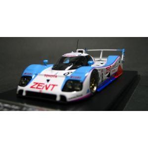 hpi1/43 トヨタTS010 (#8) 1992 Le Mans|marusan-hobby