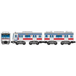 ■メーカー名:バンダイ ■Bトレインショーティー車輛セット 東急電鉄5080系は、2003年3月より...