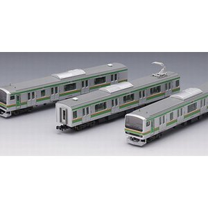 ■メーカー名:トミックス ■鉄道模型Nゲージ ■セット内容:クハE231-8519+モハE231-3...