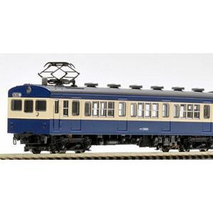 トミックス 国鉄72・73形通勤電車 (御殿場線) セット