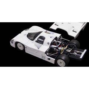 hpi1/43ポルシェ956フランクフルト ショーカー|marusan-hobby