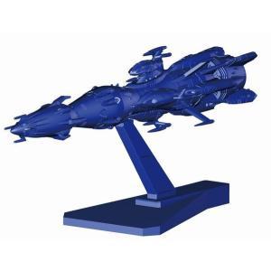メカコレクション宇宙戦艦ヤマト2199 No.18 デウスーラII世・コアシップ|marusan-hobby