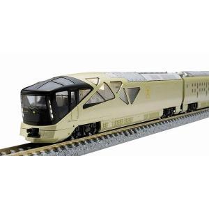 TOMIX Nゲージ JR東日本 E001形「TRAIN SUITE 四季島」プログレッシブグレード 10両セット 限定品 97901 鉄道模型 電車 marusan-hobby
