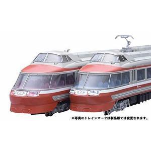 TOMIX Nゲージ 限定 小田急 7000形 LSE (LSE Last Run) セット 11両 97908|marusan-hobby