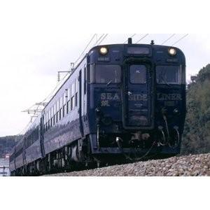 予約受付中!TOMIX  98072  JR キハ58系ディーゼルカー(快速シーサイドライナー・紺色...