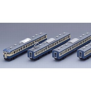 トミックス 限定品 JR 115-300系(豊田車両センター・M40編成)セット marusan-hobby
